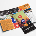 15 Free Tri Fold Brochure Templates In Psd & Vector – Brandpacks Throughout Ngo Brochure Templates