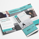 15 Free Tri Fold Brochure Templates In Psd & Vector – Brandpacks With Regard To Tri Fold Brochure Template Illustrator Free