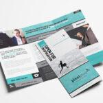 15 Free Tri Fold Brochure Templates In Psd & Vector – Brandpacks Within Tri Fold Brochure Template Illustrator