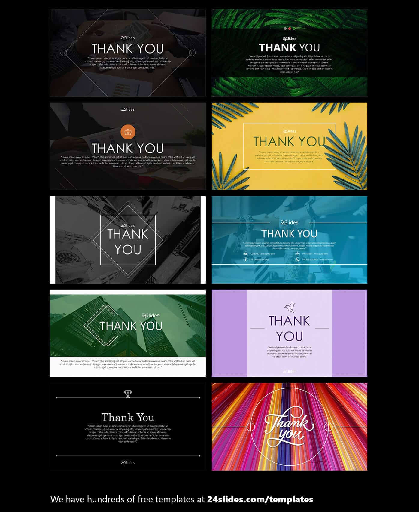 15 Fun And Colorful Free Powerpoint Templates   Present Better Inside Powerpoint Photo Slideshow Template