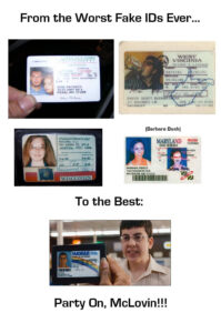 16 Images Of Novelty Id Card Template | Photomeat with regard to Mi6 Id Card Template