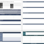 17 Free Project Proposal Templates + Tips | Smartsheet Within Software Project Proposal Template Word