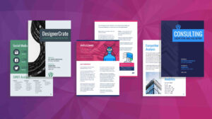 19 Consulting Report Templates That Every Consultant Needs with Recommendation Report Template