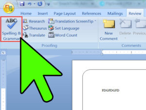 2 Easy Ways To Make A Booklet On Microsoft Word – Wikihow in How To Insert Template In Word