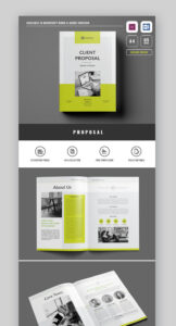 20 Best Proposal Templates 2019 – Creative Touchs pertaining to Free Business Proposal Template Ms Word