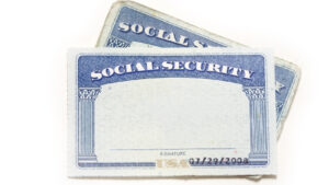 20+ Blank Social Security Card Template with Blank Social Security Card Template