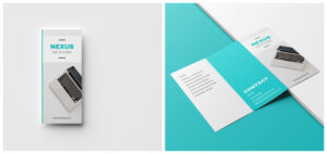 20+ Professional Trifold Brochure Templates, Tips & Examples in Three Panel Brochure Template