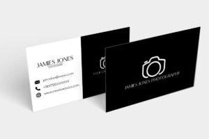 200 Free Business Cards Psd Templates – Creativetacos for Free Business Card Templates For Photographers