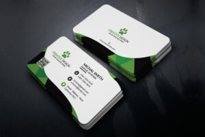 200 Free Business Cards Psd Templates – Creativetacos with Photoshop Business Card Template With Bleed