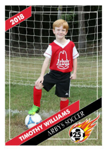 2019 Soccer Card Template. Perfect For Trading Cards For Your Team. For Use  In Photoshop. Easily Change Colors And Wording. inside Soccer Trading Card Template