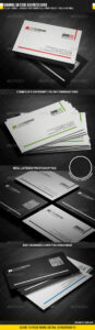 2019's Best Selling Business Card Templates & Designs In Qr Code Business Card Template