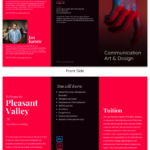 21 Brochure Templates And Design Tips To Inform Your Regarding Good Brochure Templates
