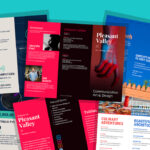 21 Brochure Templates And Design Tips To Inform Your Within Good Brochure Templates