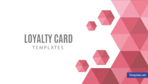 22+ Loyalty Card Designs & Templates – Psd, Ai, Indesign throughout Customer Loyalty Card Template Free