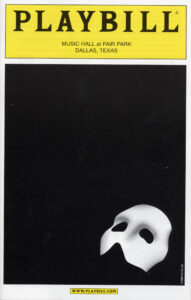 23 Images Of Playbill Template Word Blank | Unemeuf inside Playbill Template Word