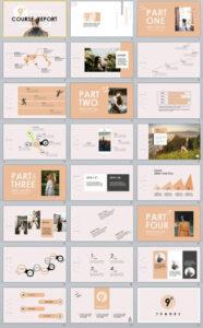24+ Garment Company Analysis Report Powerpoint Template within Company Analysis Report Template