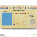 24 Images Of South Carolina Driver License Template Blank inside Blank Drivers License Template