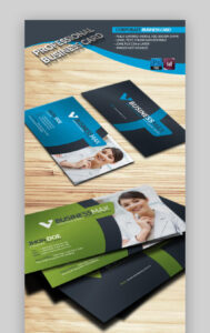 24 Premium Business Card Templates (In Photoshop regarding Web Design Business Cards Templates