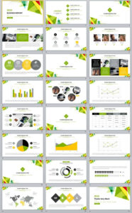 24+ Simple Business Report Powerpoint Templates | Book For Simple Business Report Template