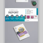 25+ Annual Report Templates – With Awesome Indesign Layouts Intended For Summary Annual Report Template