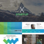 25 Best Pitch Deck Templates: For Business Plan Powerpoint For Powerpoint Pitch Book Template