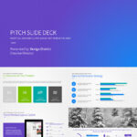 25 Best Pitch Deck Templates: For Business Plan Powerpoint Throughout Sample Templates For Powerpoint Presentation