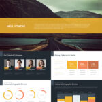 25 Best Pitch Deck Templates: For Business Plan Powerpoint With Powerpoint Pitch Book Template