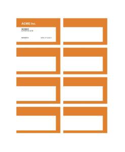 25 Cool Membership Card Templates & Designs (Ms Word) ᐅ for Gym Membership Card Template
