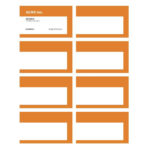 25 Cool Membership Card Templates & Designs (Ms Word) ᐅ for Template For Membership Cards
