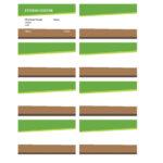 25 Cool Membership Card Templates & Designs (Ms Word) ᐅ Within Membership Card Template Free
