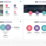 25+ Free Company Profile Powerpoint Templates For Presentations With Biography Powerpoint Template