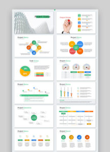 25+ Fun Powerpoint Templates With Colorful Ppt Slide Designs pertaining to What Is A Template In Powerpoint
