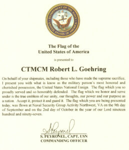 25 Images Of Military Retirement Flag Certificate Template Regarding Retirement Certificate Template