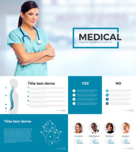 25 Medical Powerpoint Templates: For Amazing Health pertaining to Free Nursing Powerpoint Templates