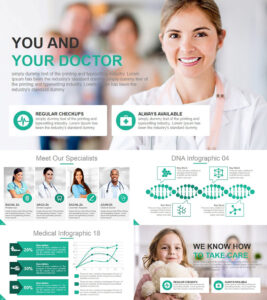 25 Medical Powerpoint Templates: For Amazing Health with Free Nursing Powerpoint Templates