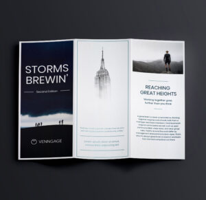 25+ Trifold Brochure Examples To Inspire Your Design throughout Membership Brochure Template