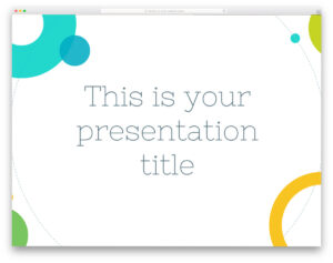 26 Best Hand Picked Free Powerpoint Templates 2019 – Uicookies inside Fancy Powerpoint Templates