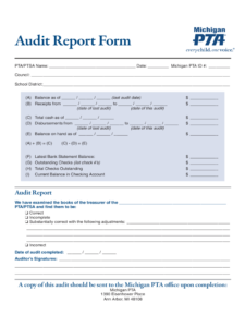 26 Images Of Free Internal Audit Report Template | Unemeuf pertaining to Mi Report Template