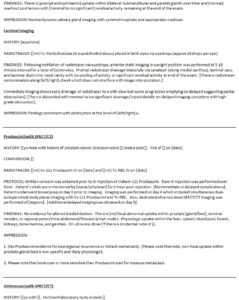 26 Images Of Surgery Dictation Template   Masorler pertaining to Operative Report Template