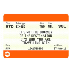 26 Images Of Train Ticket Template | Elcarco intended for Blank Train Ticket Template