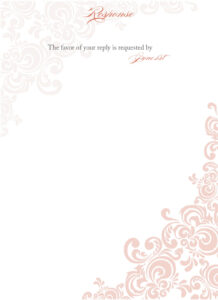 27 Images Of Blank Invitation Template For Word Abc's throughout Blank Bridal Shower Invitations Templates