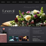 27 Images Of Free Funeral Powerpoint Backgrounds Template Intended For Funeral Powerpoint Templates