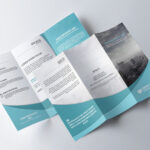 27 Images Of Three Fold Brochure Template Two-Sided with regard to Double Sided Tri Fold Brochure Template