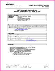 28 Images Of Business Trip Report Template Sample | Unemeuf intended for Business Trip Report Template