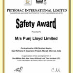 28 Images Of Employee Safety Award Certificate Template Within Safety Recognition Certificate Template