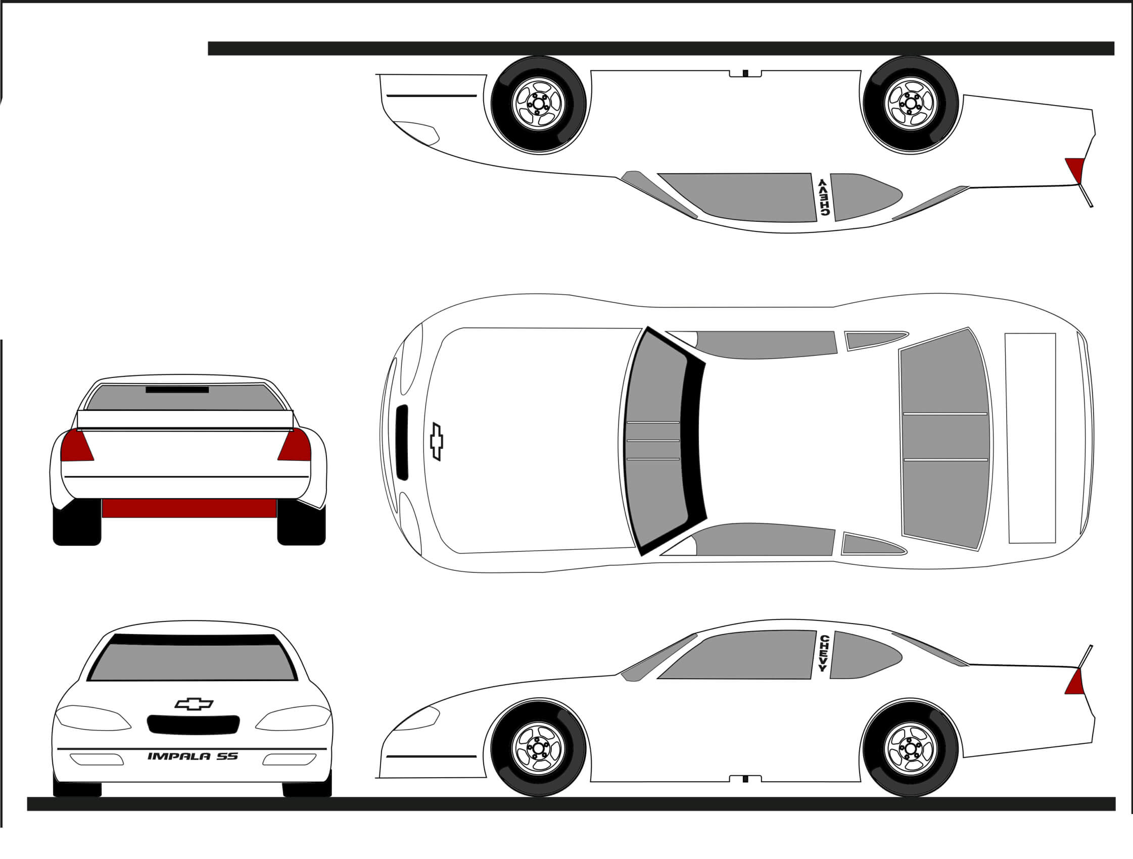 28 Images Of Race Car Paper Template | Bfegy In Blank Race Car Templates