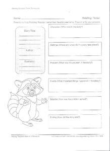 2Nd Grade Book Report Template | Class Time | Book Report inside Book Report Template 2Nd Grade