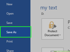 3 Ways To Make A Flowchart In Word Throughout Microsoft Word Flowchart Template