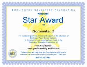 30 Award Certificate Template Free | Tate Publishing News with regard to Star Award Certificate Template
