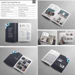 30 Best Indesign Brochure Templates – Creative Business For 12 Page Brochure Template